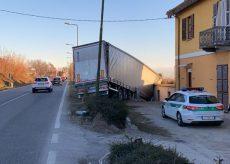 La Guida - Via Circonvallazione Nord per Madonna dell'Olmo chiusa al traffico