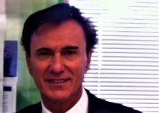 La Guida - Centallo, in pensione il direttore della filiale Crf Alberto Polla Mattiot