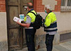 La Guida - Protezione civile, bando per 15 nuovi volontari a Cuneo