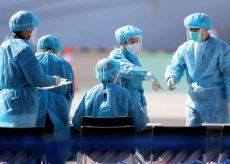 La Guida - Nella Granda 5 decessi, 89 nuovi casi e 95 guarigioni