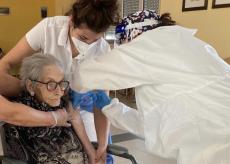 La Guida - Covid, più di 450.000 piemontesi sono stati vaccinati finora