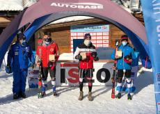 La Guida - Edoardo Saracco al 3° posto nel Grand Prix Italia Giovani