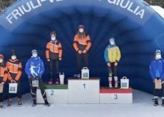 La Guida - Biathlon, oro tricolore per Carlotta Gautero e Giada Ravera