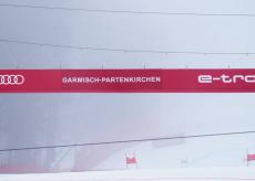 La Guida - Il Super G di Garmish rinviato a lunedì 1° febbraio