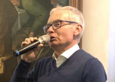 La Guida - Mauro Tomatis confermato alla guida del Csi per i prossimi 4 anni