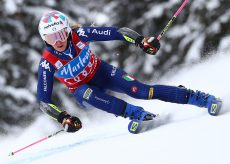 La Guida - Marta Bassino al 10° posto nell'ultima gara prima dei mondiali