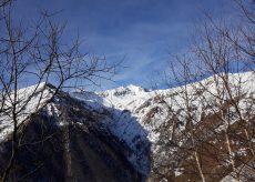 La Guida - Con le racchette da neve in valle Grana