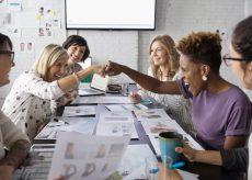 La Guida - Le donne e il lavoro non pagato per due mesi all'anno