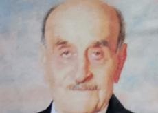 La Guida - L'ultimo saluto a Luigi Fortunato, mancato a 105 anni