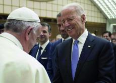 La Guida - Le relazioni tra Casa Bianca e Vaticano, incontro con il Cespec