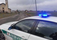 La Guida - Centallo, regione Brignola senza corrente per un cavo staccato