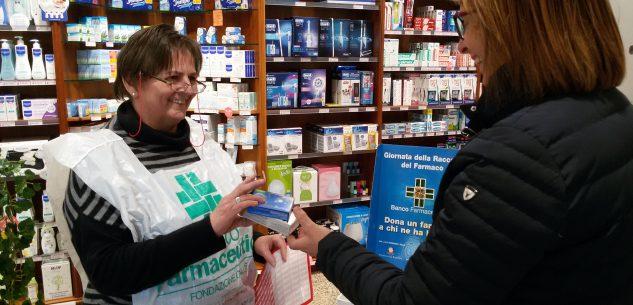 La Guida - Giornata del farmaco, in Piemonte e nel cuneese donazioni in calo
