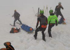La Guida - Incidente sul monte Tibert