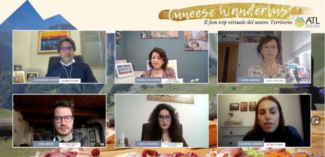 La Guida - Le bellezze artistiche cuneesi presentate sul mercato nazionale