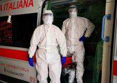 La Guida - Nel Cuneese 24 positivi, 8 decessi e 84 guariti in più di ieri