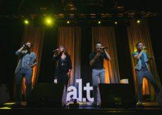 """La Guida - I Rebel Bit ospiti del """"Los Angeles A Cappella Festival"""""""