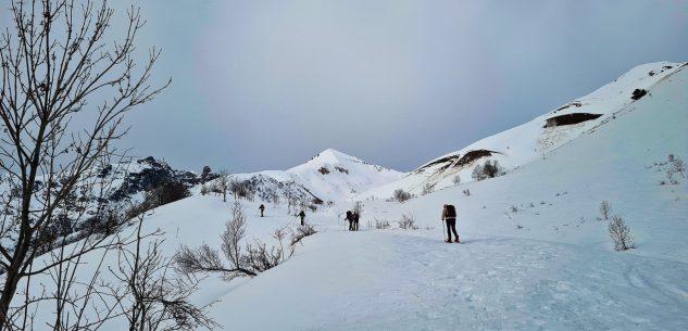 La Guida - Due escursioni a Limonetto e Roccabruna