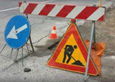 La Guida - Ancora disagi per lavori in via Luigi Gallo, in centro Cuneo