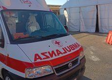 La Guida - I numeri dell'impegno della Croce Rossa di Barge