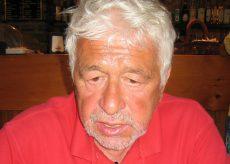 La Guida - E' mancato Giovanni Cadorin di Saluzzo: aveva 77 anni