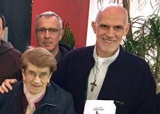 La Guida - Deceduta a Cuneo la madre di padre Aurelio Gazzera