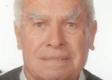 La Guida - È mancato Eugenio Castrini, amministratore per 28 anni di Barge