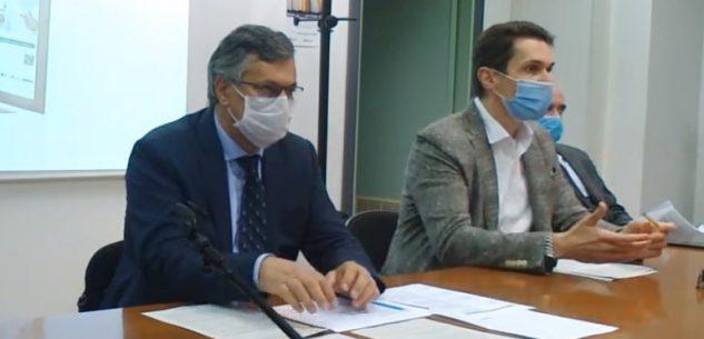 La Guida - Terremoto nella sanità piemontese: il cuneese Fabio Aimar si dimette da direttore