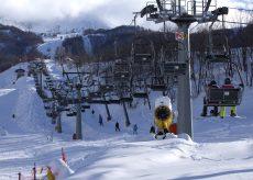 La Guida - A Limone lo sci alpino ricomincia dal Maneggio