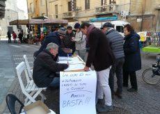 """La Guida - Borgo, torna farsi sentire il Comitato """"No biodigestore"""""""