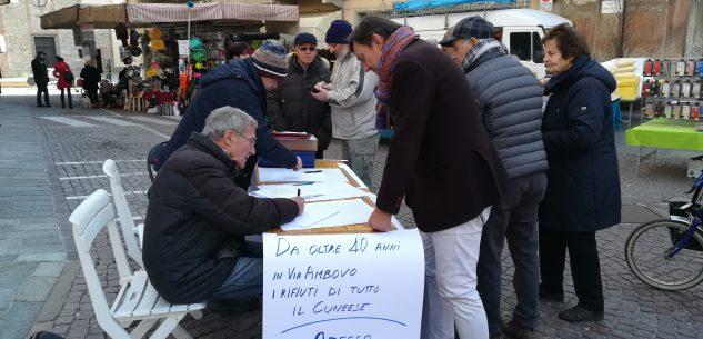 La Guida - Borgo, torna a farsi sentire il Comitato No Biodigestore