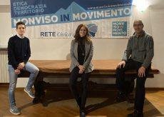 """La Guida - Nuovi referenti di """"Monviso in movimento"""""""