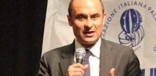 La Guida - Enrico Costa unico candidato alla presidenza della Fipap