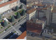"""La Guida - """"Il parcheggio in piazza Europa e lo spostamento del Santa Croce si possono fermare"""""""