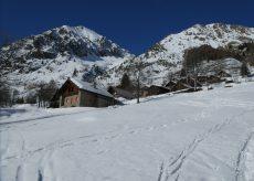 La Guida - Escursioni con le ciastre e di scialpinismo