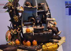La Guida - Borgo, concorso di pittura  dedicato al cioccolato