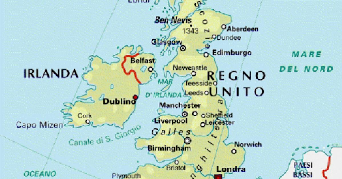 Cartina Stradale Della Scozia.Europa Tenere Insieme I Pezzi La Guida La Guida