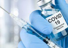 La Guida - In Piemonte inoculate altre 9.782 dosi di vaccino
