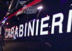 La Guida - Trasportavano irregolarmente 15 persone in Francia, fermati a Vinadio