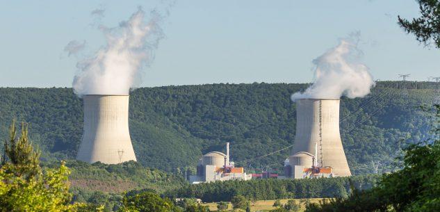 La Guida - Energia nucleare nell'Unione europea