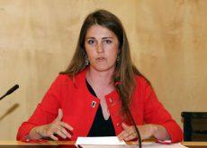 La Guida - Chiara Gribaudo si occuperà di giovani nella segreteria nazionale del Pd