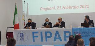 La Guida - La Fipap ha eletto il Consiglio federale