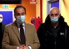 """La Guida - Cirio: """"Vogliamo chiudere la campagna over 80 entro marzo"""""""
