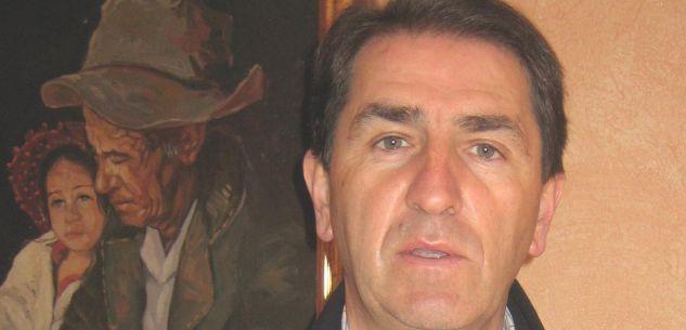 La Guida - Andreino Allasina si candida a sindaco di Pontechianale?