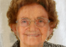 La Guida - È mancata la mamma di don Beppe Laugero