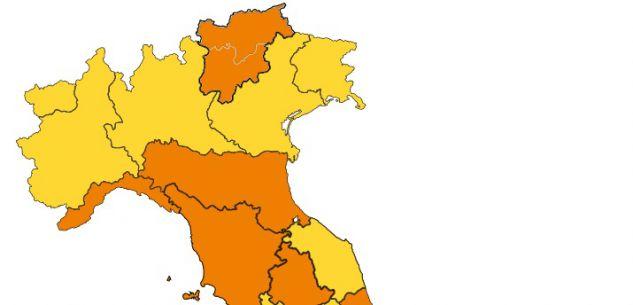 La Guida - Ancora vietati gli spostamenti tra le regioni fino al 27 marzo