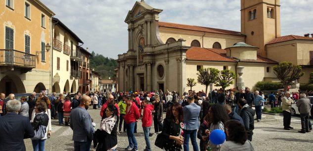 La Guida - Peveragno annulla la feste delle leve a Pasquetta