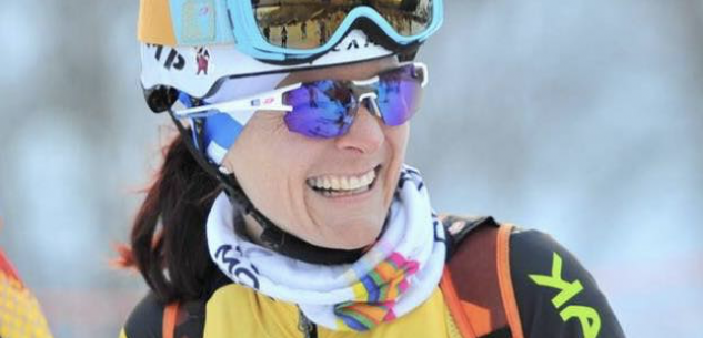 La Guida - Scialpinismo, Katia Tomatis ritorna in Coppa del mondo con ottimo piazzamento