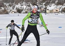 La Guida - Titolo tricolore nel Winter Triathlon di Asiago per Guglielmo Giuliano