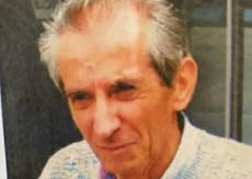 La Guida - L'ultimo saluto a Giovanni Racca, ex commerciante di salumi e formaggi