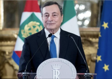 """La Guida - """"Draghi: orizzonte Europa per l'Italia"""""""